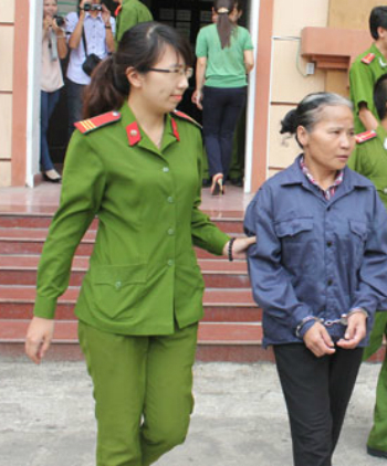 domestic violence in vietnam Nam, similar numbers have been revealed in the 2010 national survey on domestic violence against women unfpa viet nam began addressing violence against women in 2004, in collaboration with the.